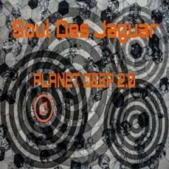 Darque Meta X Shelby Birch - Queen of  The Universe (Soul Des Jaguar Remix)